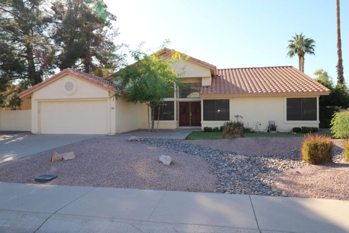 157 W JEANINE Drive, Tempe, AZ 85284