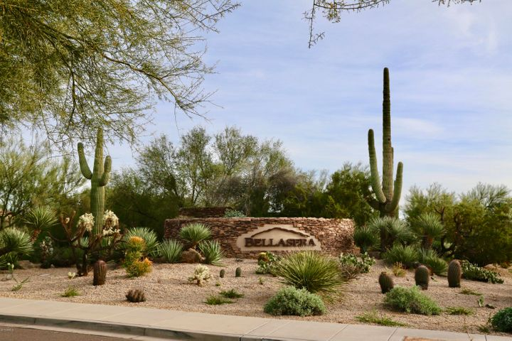 7654 E VISAO Drive, Scottsdale, AZ 85266