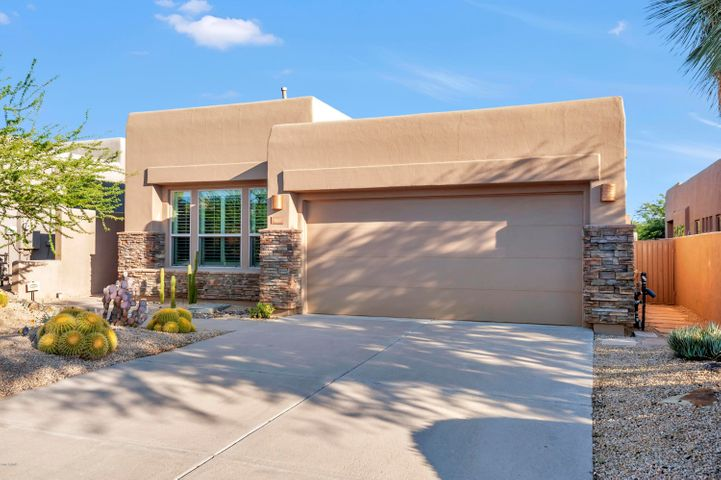 9615 E CHUCKWAGON Lane, Scottsdale, AZ 85262