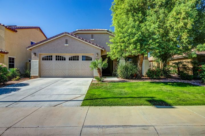 16822 N 183RD Drive, Surprise, AZ 85388
