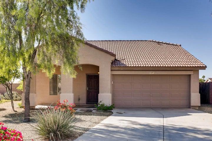 15597 W SHILOH Avenue, Goodyear, AZ 85338
