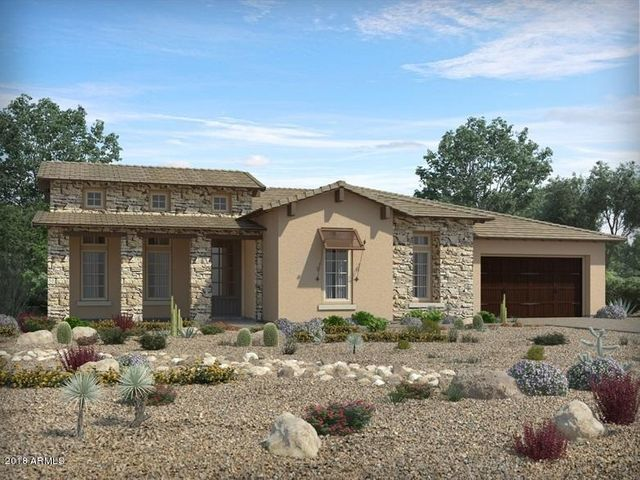 17332 E HIDDEN GREEN Court, Rio Verde, AZ 85263