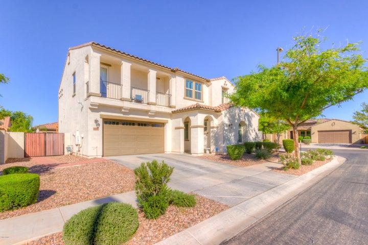3560 E PATRICK Street, Gilbert, AZ 85295