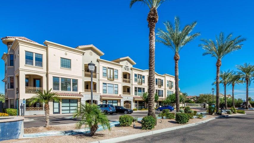 7297 N SCOTTSDALE Road, 1001, Paradise Valley, AZ 85253