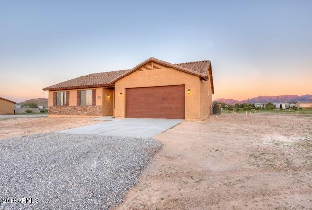13011 S 209TH LOT G Lane, Buckeye, AZ 85326