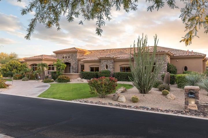 12895 E SORREL Lane, Scottsdale, AZ 85259