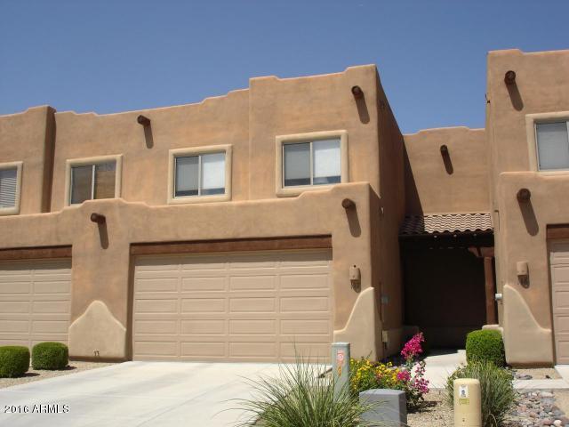 13847 N HAMILTON Drive, 103, Fountain Hills, AZ 85268