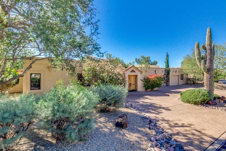 8623 E CLUBHOUSE Way, Scottsdale, AZ 85255