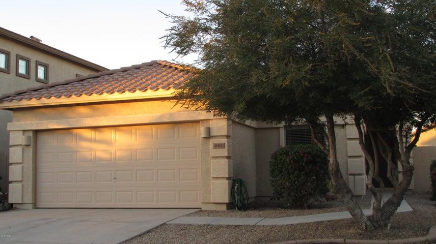 41402 W Capistrano Drive, Maricopa, AZ 85138