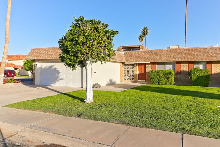10636 W AUDREY Drive, Sun City, AZ 85351