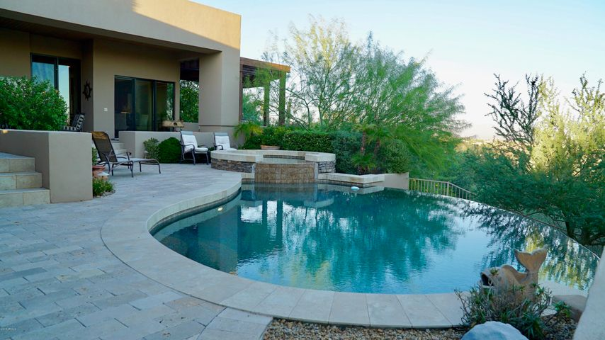 15217 E CHOLLA CREST Trail, Fountain Hills, AZ 85268