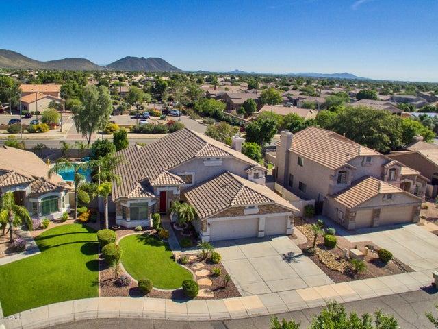 21517 N 69TH Drive, Glendale, AZ 85308