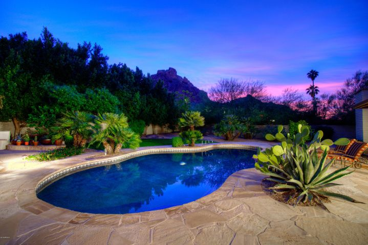 5409 E MCDONALD Drive, Paradise Valley, AZ 85253