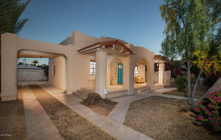 758 E MCKINLEY Street, Phoenix, AZ 85006