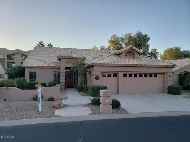 9413 E NACOMA Drive, Sun Lakes, AZ 85248