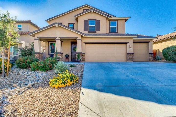 4471 W MAGGIE Drive, Queen Creek, AZ 85142