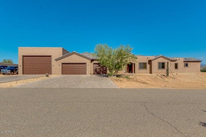 12 W SAGEBRUSH Drive, Phoenix, AZ 85085