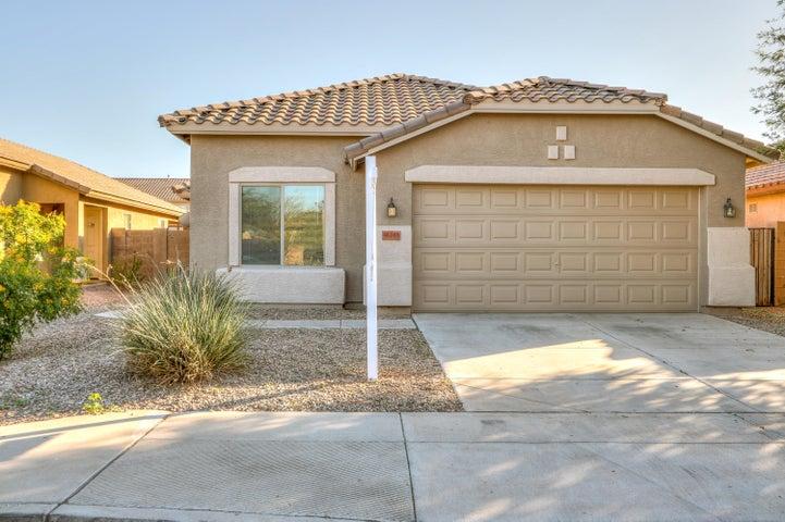 46165 W STARLIGHT Drive, Maricopa, AZ 85139