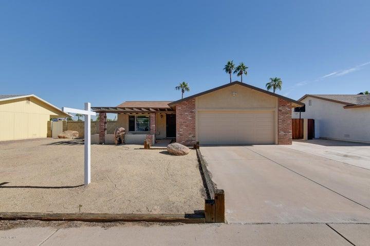 11411 S BANNOCK Street, Phoenix, AZ 85044