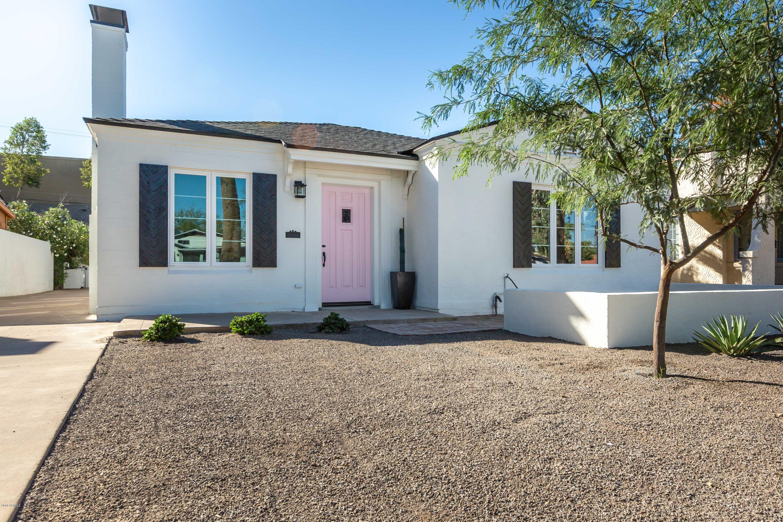 1337 W CULVER Street, Phoenix, AZ 85007