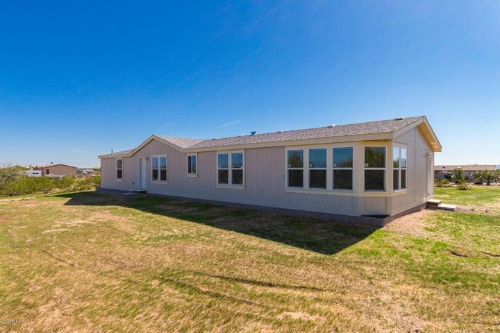 20736 W Duane Lane, Wittmann, AZ 85361