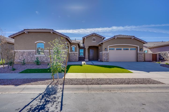 22367 E DESERT SPOON Drive, Queen Creek, AZ 85142