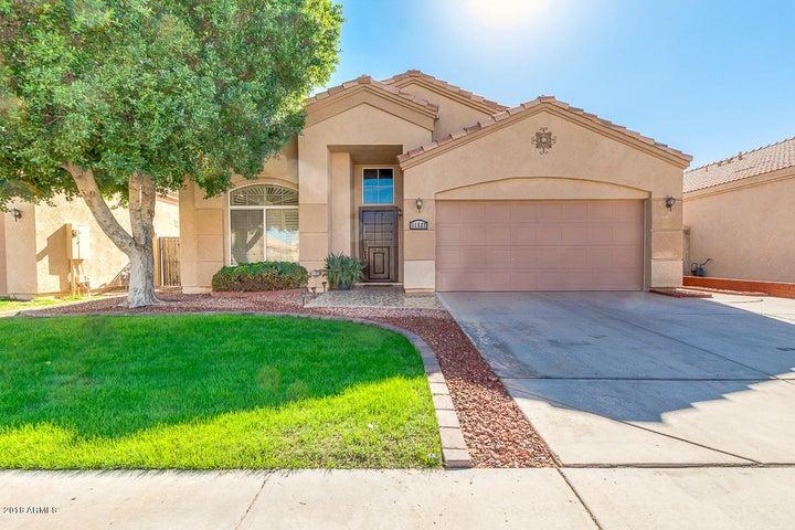 11527 W DANA Lane, Avondale, AZ 85392