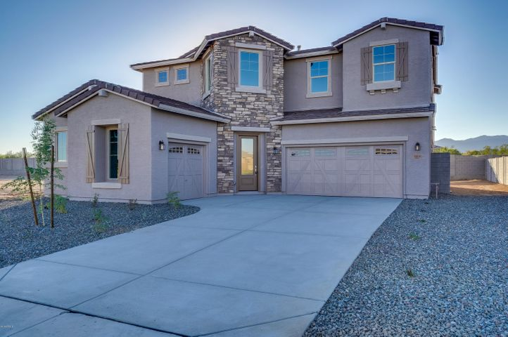 5304 N 190TH Drive, Litchfield Park, AZ 85340