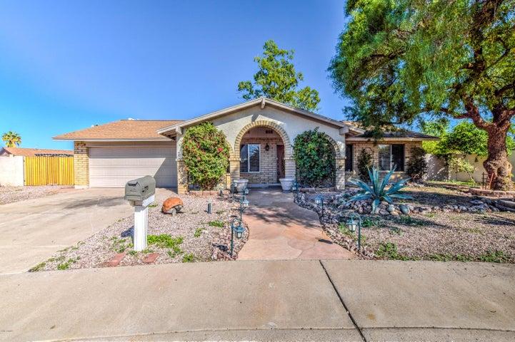 3118 W MEADOW Drive, Phoenix, AZ 85053