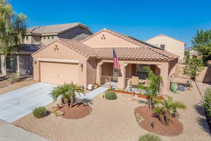 23846 W CHAMBERS Street, Buckeye, AZ 85326