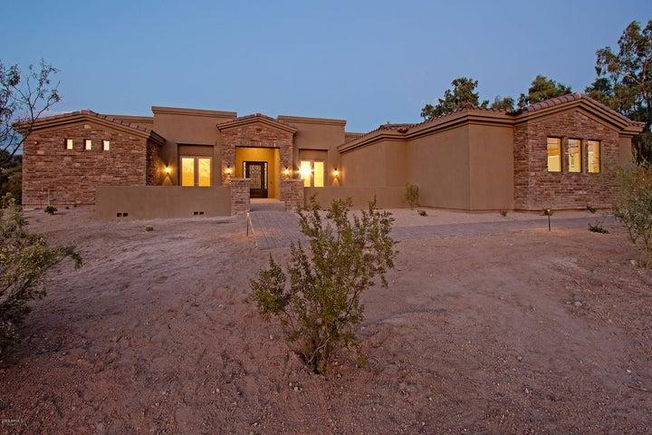 4012 La Ultima Piedra, Carefree, AZ 85377