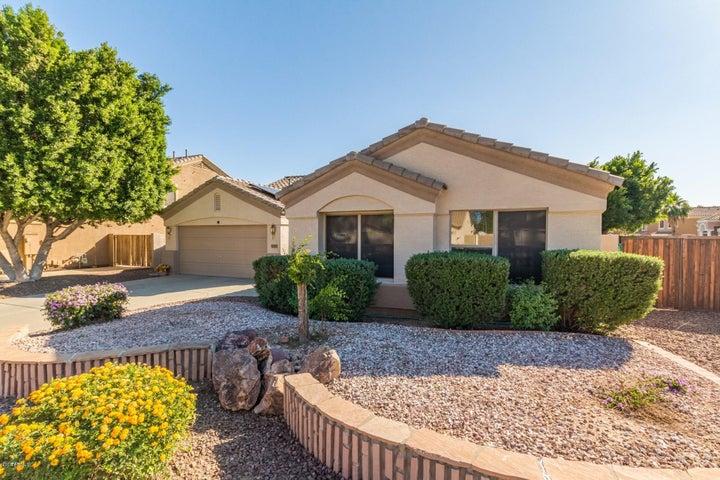 5433 W SAINT JOHN Road, Glendale, AZ 85308