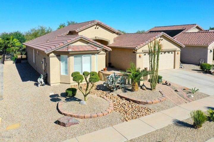 2384 E DURANGO Drive, Casa Grande, AZ 85194