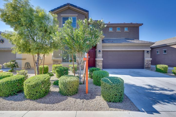 2118 S 118TH Avenue, Avondale, AZ 85323