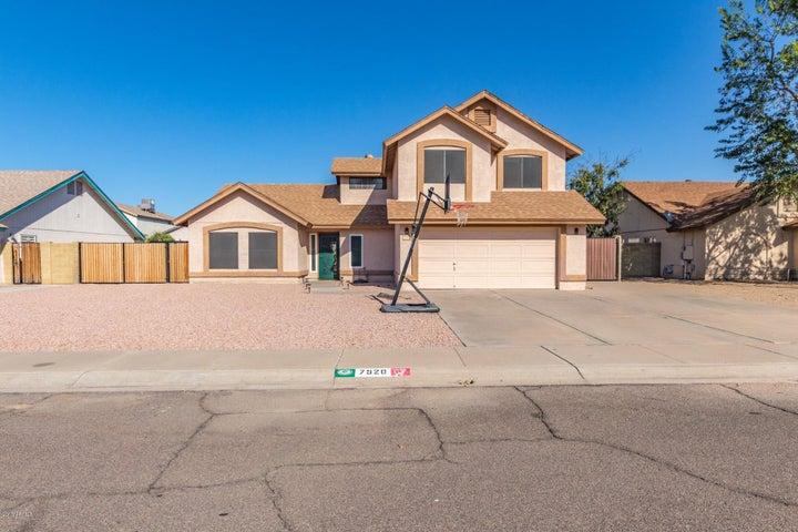 7520 W BERYL Avenue, Peoria, AZ 85345