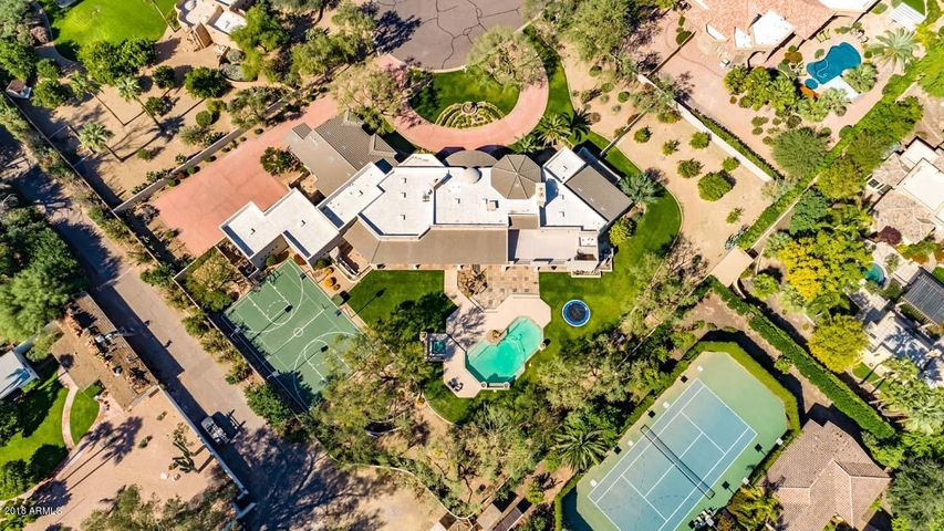 6725 N 65TH Place, Paradise Valley, AZ 85253