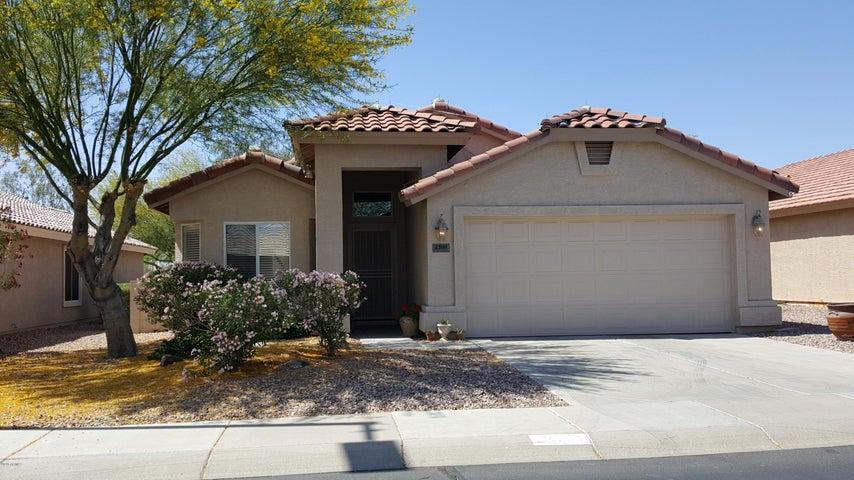 23181 W ARROW Drive, Buckeye, AZ 85326