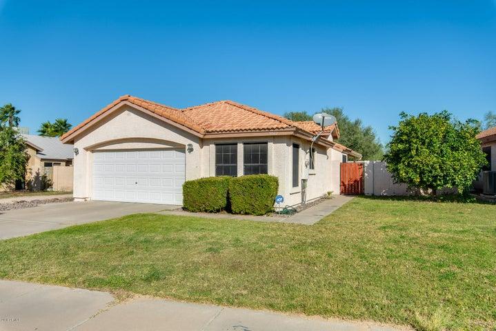 6602 E NORTHRIDGE Street, Mesa, AZ 85215