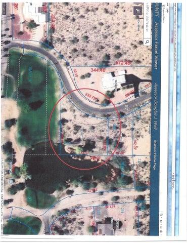 849 N QUEEN MARY Way, 007, Queen Valley, AZ 85118