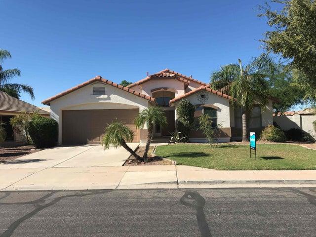 3502 S TAMBOR Drive, Mesa, AZ 85212