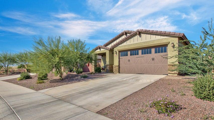 17204 W BUTLER Avenue, Waddell, AZ 85355