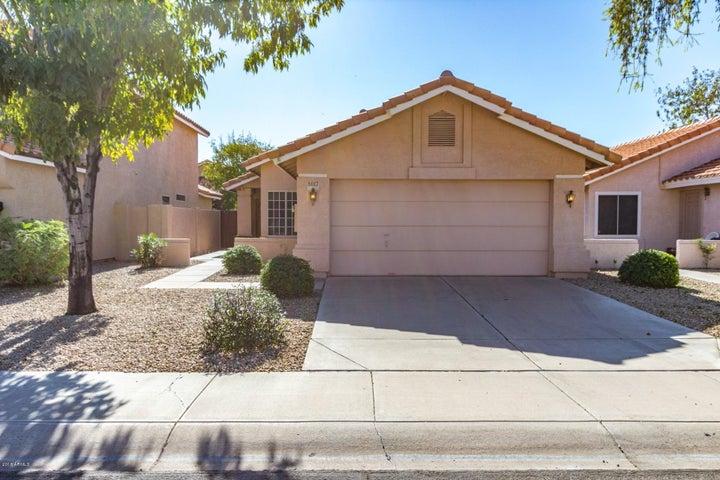 8017 W Paradise Drive, Peoria, AZ 85345