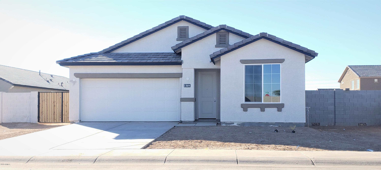 2614 S 119TH Drive, Avondale, AZ 85323