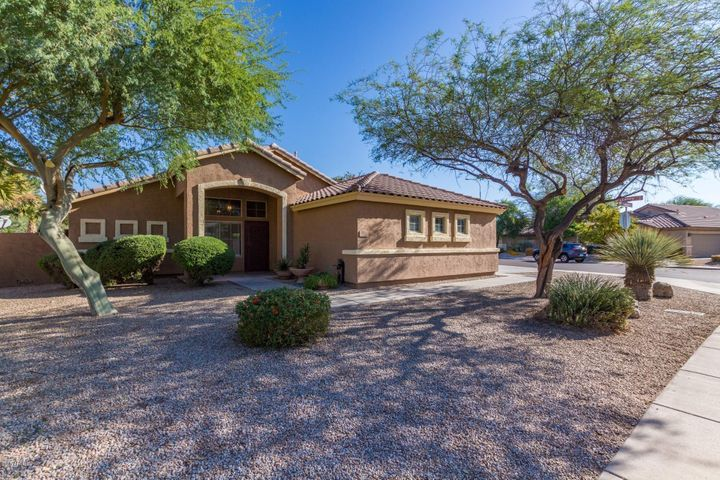 652 W Canary Way, Chandler, AZ 85286