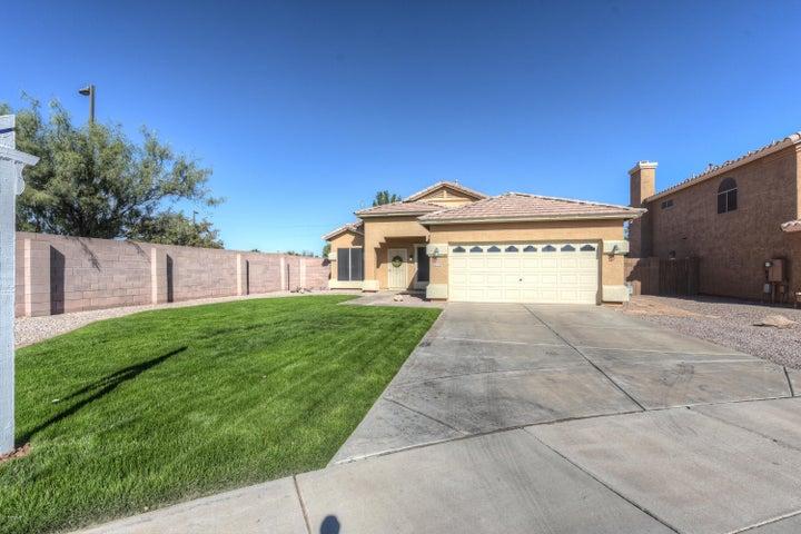 3772 E LEXINGTON Avenue, Gilbert, AZ 85234
