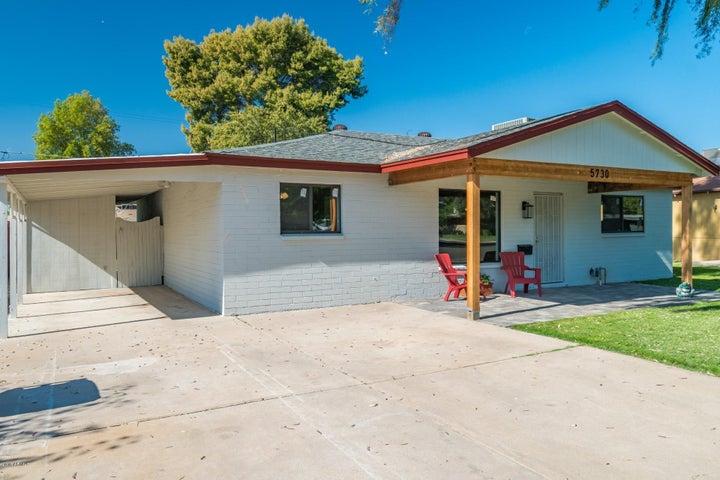 5730 N 14TH Street, Phoenix, AZ 85014