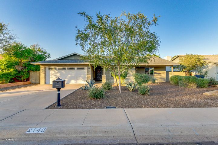 2140 E APOLLO Avenue, Tempe, AZ 85283