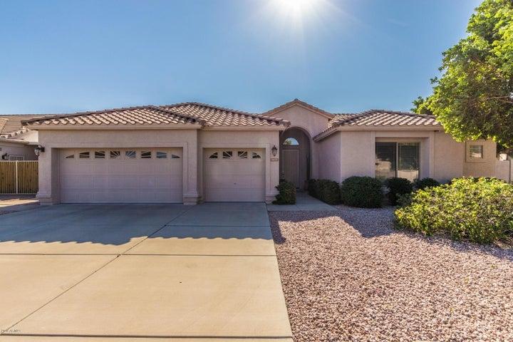 4653 W VILLA LINDA Drive, Glendale, AZ 85310