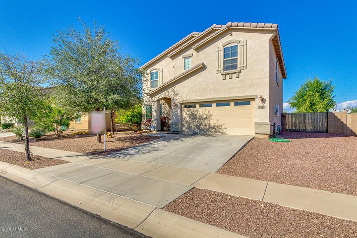 17666 W RED BIRD Road, Surprise, AZ 85387