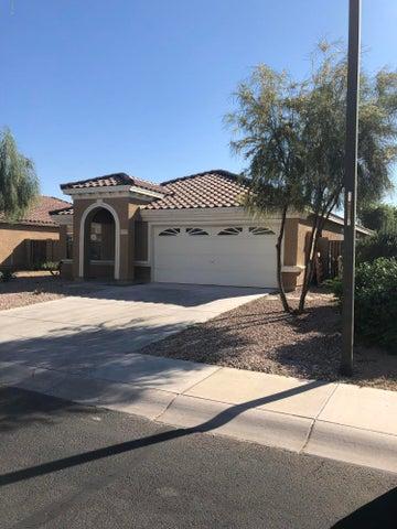 25727 W BURGESS Lane, Buckeye, AZ 85326